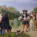 Storia del Cavalier King Charles Spaniel