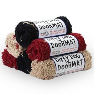 tappeto in microfibra da usare per farci accomodare il cavalier durante l'asciugatura: ha potere assorbente.