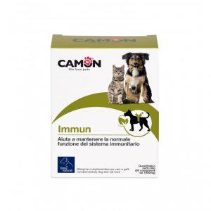 Immunità per le difese immunitarie