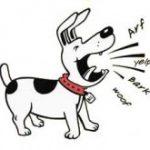 Perché il cane abbaia – L'abbaio incompreso